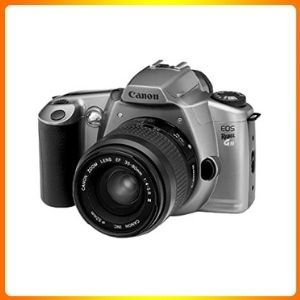 Canon EOS Rebel GII 35mm Film SLR
