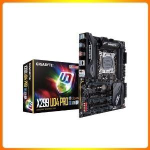 GIGABYTE X299 UD4 Pro Motherboard