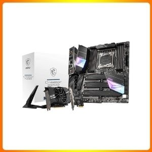 MSI Gaming Intel X299 Motherboard