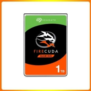 SEAGATE FIRECUDA 1TB SOLID STATE