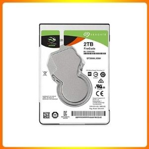 SEAGATE FIRECUDA 2TB SOLID STATE