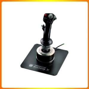 Thrust master 29608358 HOTAS warthog Flight stick PC