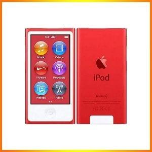 Audiobooks Apple iPod Nano