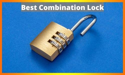 Best Combination Lock