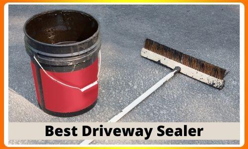 Best Driveway Sealer