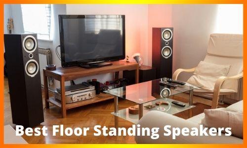 Best-Floor-Standing-Speakers