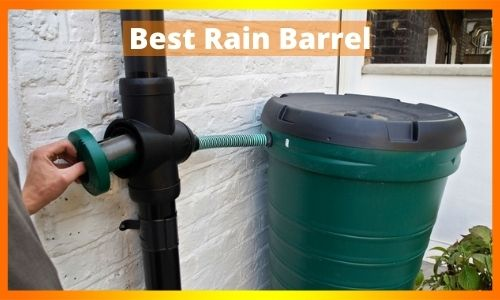Best-Rain-Barrel