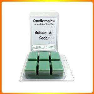 Candlecopia Balsam & Cedar Wax Melts