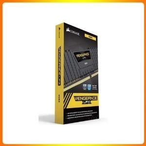 Corsair Vengeance LPX DDR4 DRAM for Ryzen 2700x