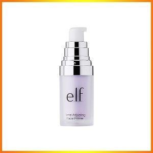 e.l.f.-Brightening-Lavender-Face-Primer