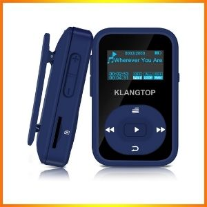 KLANGTOP - Lightweight