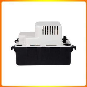 LITTLE GIANT 554401 AUTOMATIC CONDENSATE REMOVAL PUMP.