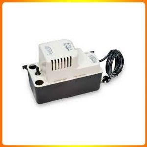 LITTLE GIANT 554435 VCMA 20ULST 115 CONDENSATE REMOVAL PUMP, 115V.