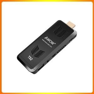 Mini Pc Stick 64gb Awow Computer Stick 4gb