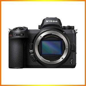 Nikon Z6 Full Frame Camera