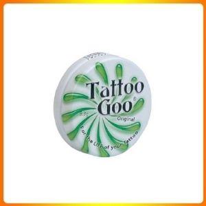 Tattoo Goo Original Mini Balm Aftercare Fast Healing Ointment