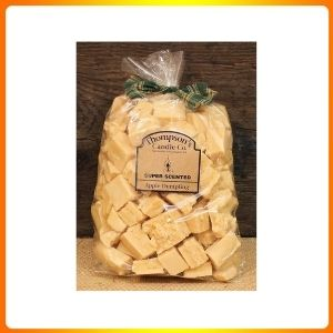 Thompson's Candle Co Super Scented Wax Melts