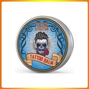 Viking Revolution Tattoo Care Balm for Before