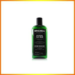 Brickell Men's Acne Face Wash<br />
