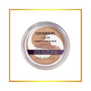 COVERGIRL & Olay Simply Ageless Instant Wrinkle