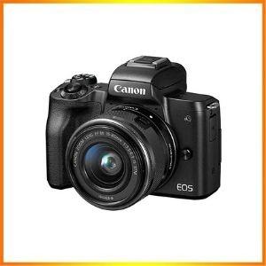 Canon EOS M50 Mirrorless Vlogging Camera Kit