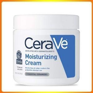 CeraVe 16 Ounce Moisturizing Cream