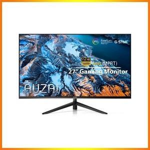 Computer Monitor - 2021 AUZAI 27 Inch<br />