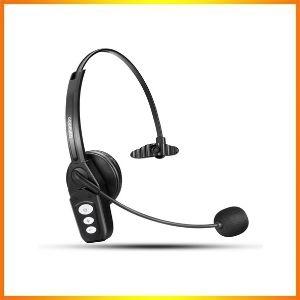 CONAMBO Trucker Wireless Headset