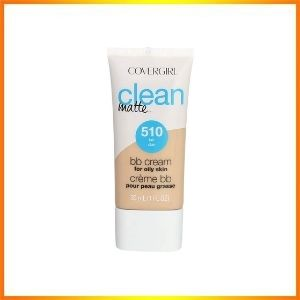 Covergirl Clean Matte BB Cream For Oily Skin<br />