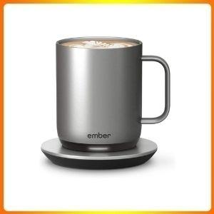 Ember Smart Mug Stainless Steel