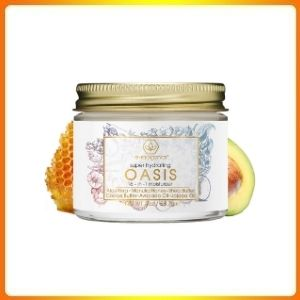 Era Organics Face Moisturizer for Dry Skin