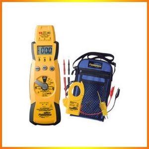 Fieldpiece HS33 Expandable Multimeter for HVAC/R<br />