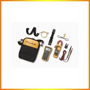 Fluke 116/323 Clamp Meter and Multimeter Combo Kit<br />