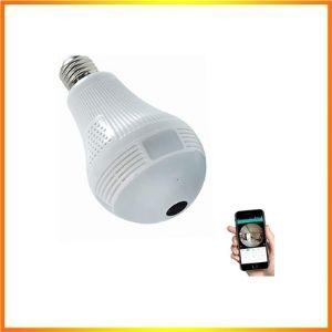 HD 1080P Light Bulb Camera<br />
