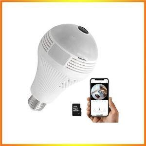Light Bulb Camera, Dome Surveillance Cameras<br />