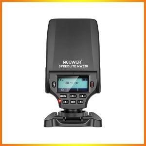 Mini Neewer NW320 TTL Speedlite Flash<br />