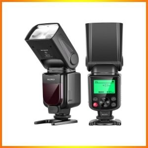 Neewer NW635 TTL GN58 Flash Speedlite with LCD Display<br />