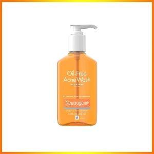 Neutrogena Oil-Free Acne<br />