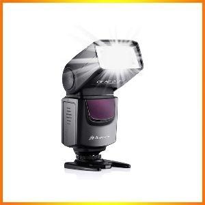 Powerextra Professional DF-400 Speedlite Camera Flash