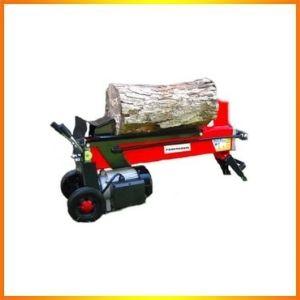 Powerhouse electric XM-380 hydraulic Log cutter, 7-Ton