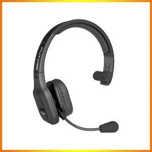 PUTARE Trucker Bluetooth Headset<br />