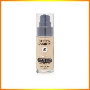 Revlon ColorStay Liquid Foundation For Oily Skin<br />