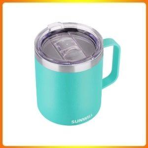 SUNWILL 14 oz Coffee Mug