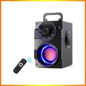 TAMPROAD Portable Bluetooth Speakers<br />