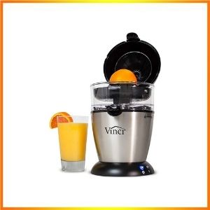 Vinci Hands-Free Electric Citrus Juicer