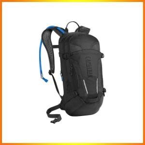 CamelBak M.U.L.E. Mountain Bike Hydration Pack Easy Refill