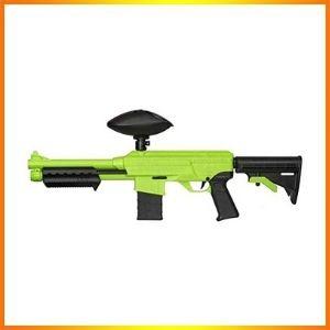 JT SplatMaster z18 .50 Cal Paintball Marker