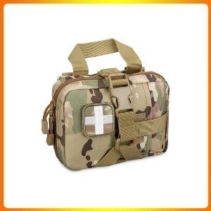 LIVANS Tactical EMT IFAK Pouch