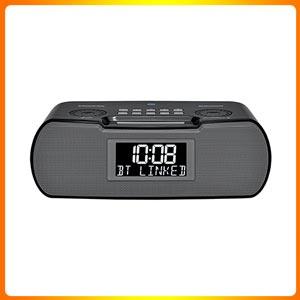 Sangean RCR-20 FM Clock