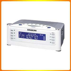 Sangean RCR-22 Atomic Clock